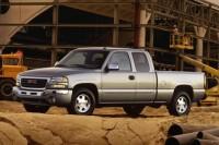 2004 GMC Trucks Sierra 1500 Pickup (6 0L-[U]) OilsR Us