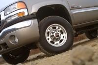 2003 GMC Trucks Sierra 3500 Pickup (6 6L-[1]) OilsR Us